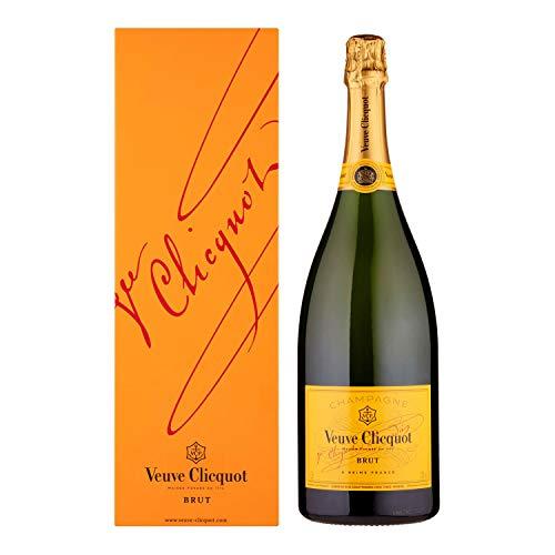 Champagne Veuve Clicquot Magnum, 1.5 l