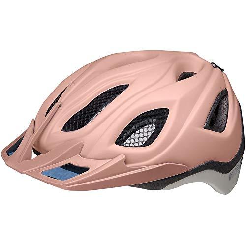 KED Certus Pro Helm Sand ash matt Kopfumfang M | 52-58cm 2021 Fahrradhelm