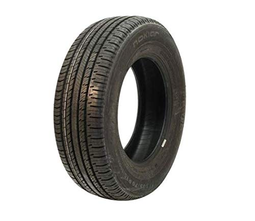 Nokian eNTYRE All Season Radial Tire-235/55R17 103V