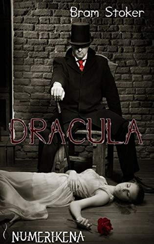 Dracula : Lord of Darkness (French Edition)
