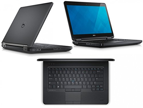 Dell Latitude E5440 14in Business Laptop Computer, Intel Dual-Core i7-4600U up to 3.3GHz, 8GB RAM, 500GB HDD, HDMI, Bluetooth 4.0, WiFi 802.11ac, Windows 10 Professional (Renewed)