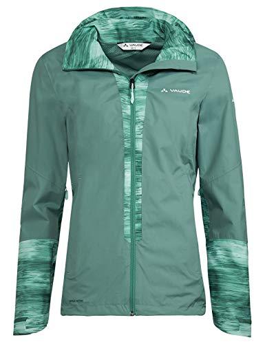 VAUDE Kofel Lw Jacket II Veste pour femme S Nickel Green