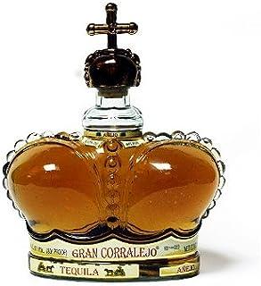 Tequila Añejo Gran Corralejo - 1 L