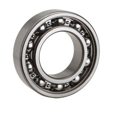 NTN 6848C3 - Radial/Deep Groove Ball Bearing - Round Bore, 240 mm ID, 300 mm OD, 28 mm Width, Open, C3