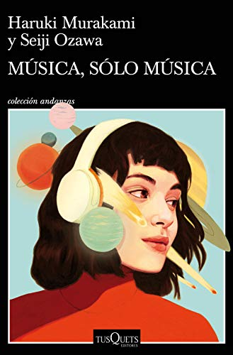 Música, solo música – Haruki Murakami  41CdXgpBlUL