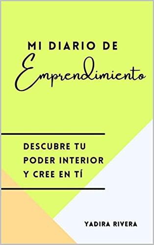 Mi diario de emprendimiento (Spanish Edition)