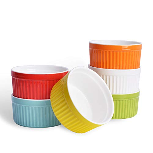 Porcelain Ramekins