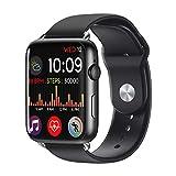 WiFi 4G Inteligente Reloj 1,88 Pulgadas De Pantalla Táctil del Ritmo Cardíaco A Prueba De Agua para Android 7.1 Smartwatch Hombres Mujeres DM20 32GB