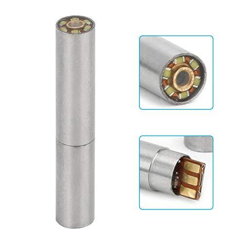 Cosiki 1MP 1280x720 6LED 5,3 mm Otoscopio Cámara endoscopio, Herramienta de extracción de Cerumen