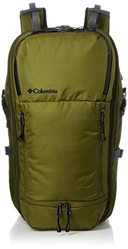コロンビア(Columbia)-ペッパーロック33Lバックパック 色:カーキ