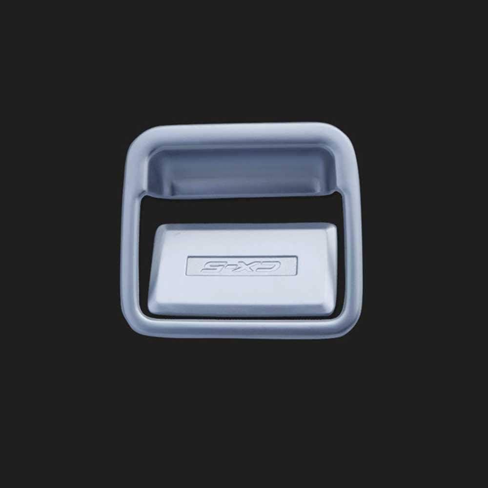 LYSHUI Car Glove Box New life Copilot Storage Stick Switch Handle Sequins mart