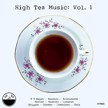 High Tea Music: Vol 1