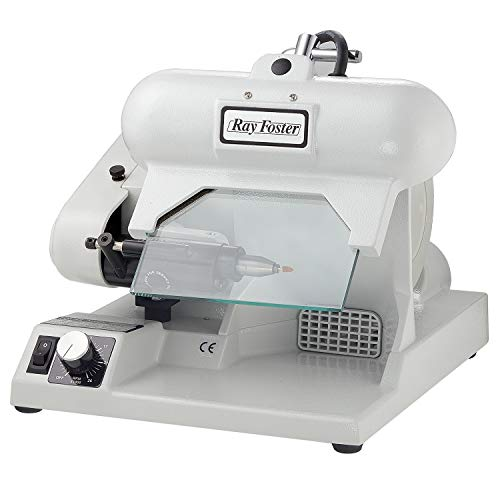 Why Choose Ray Foster AG05 Dental High Speed Alloy Grinder with Variable Speed Control and Automatic...