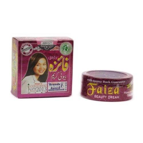 poonia brothers Faiza Beauty Cream (Small Size)