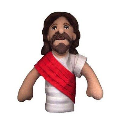 MIK Funshopping Fingerpuppe Jesus Christ - magnetisch