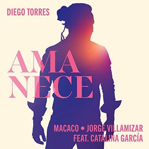 Diego Torres, Macaco & Jorge Villamizar feat. Catalina García
