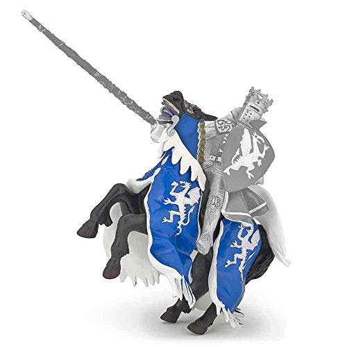 Papo 39389 THE MEDIEVAL ERA Figurine, multicolour