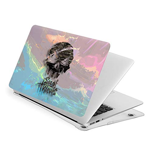 IKIIKI Sea of Thi-Eve-s Case for MacBook Air13''(A1466,A1369), Plastic Hard Shell Protective Sleeve and Bottom case