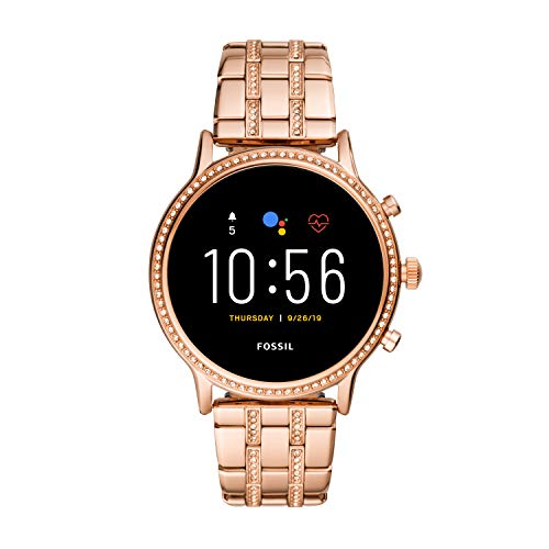 Fossil Touchscreen Smartwatch (Model: FTW6035) Hawaii