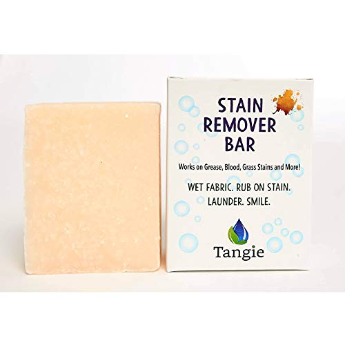 Product Image of the Natural stain remover laundry bar plastic-free