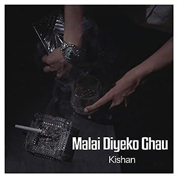 Malai Diyeko Ghau