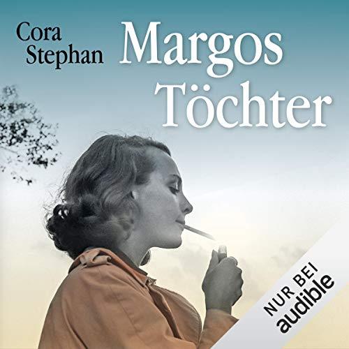 Margos Töchter audiobook cover art