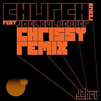 Church Redux (feat. Joel Culpepper) [Chrissy Remix]