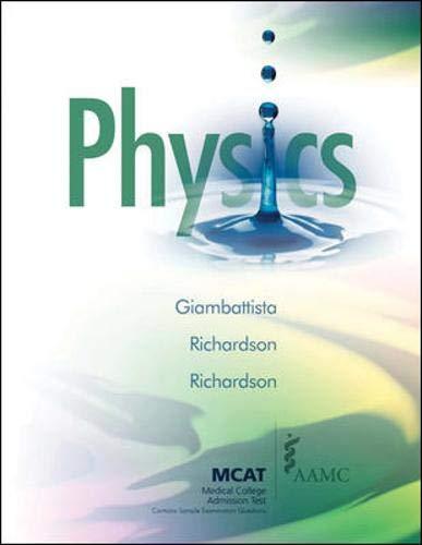 Physics (Giambattista)