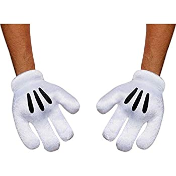 Best mickey mouse hands Reviews