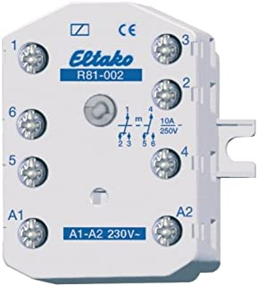 Eltako 1393618 ELTA relais R81-002-230V