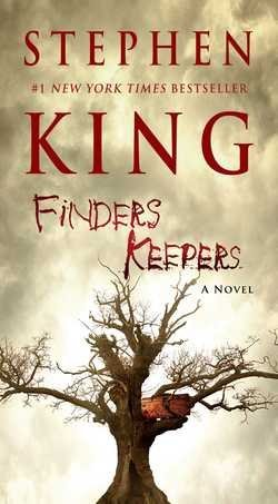 Stephen King: Finders Keepers (Mass Market Paperback); 2016 Edition