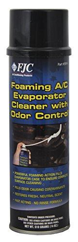 FJC 5914 Foaming Evaporator Cleaner - 16 oz.