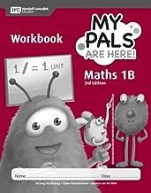 My Pals are Here! Maths Workbook 1B