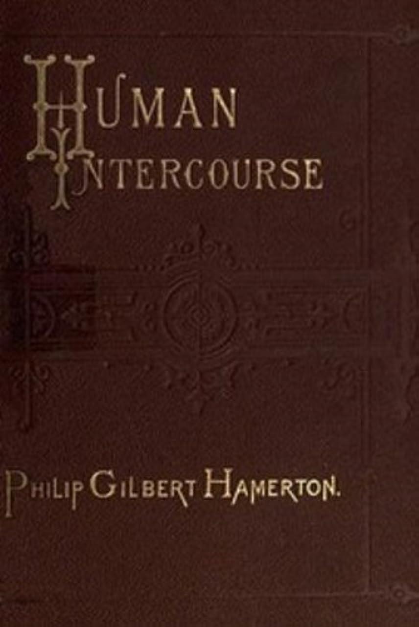 可能性手荷物息切れHuman Intercourse (English Edition)