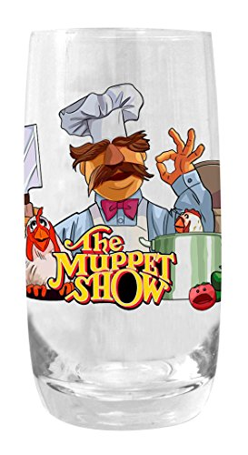 Diamond Select Toys The Muppets: Swedish Chef Tumbler