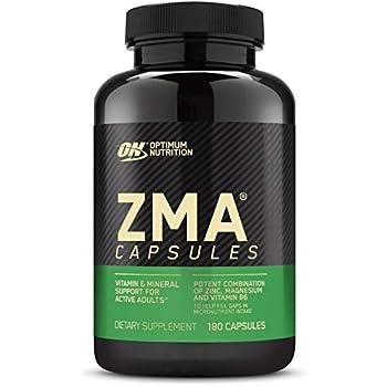 zma supplement