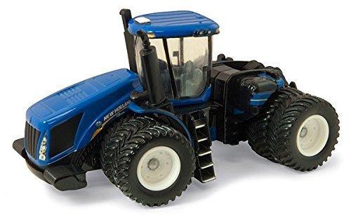 ERT13845 ERTL - New Holland T9.615 4WD Tractor -  USA