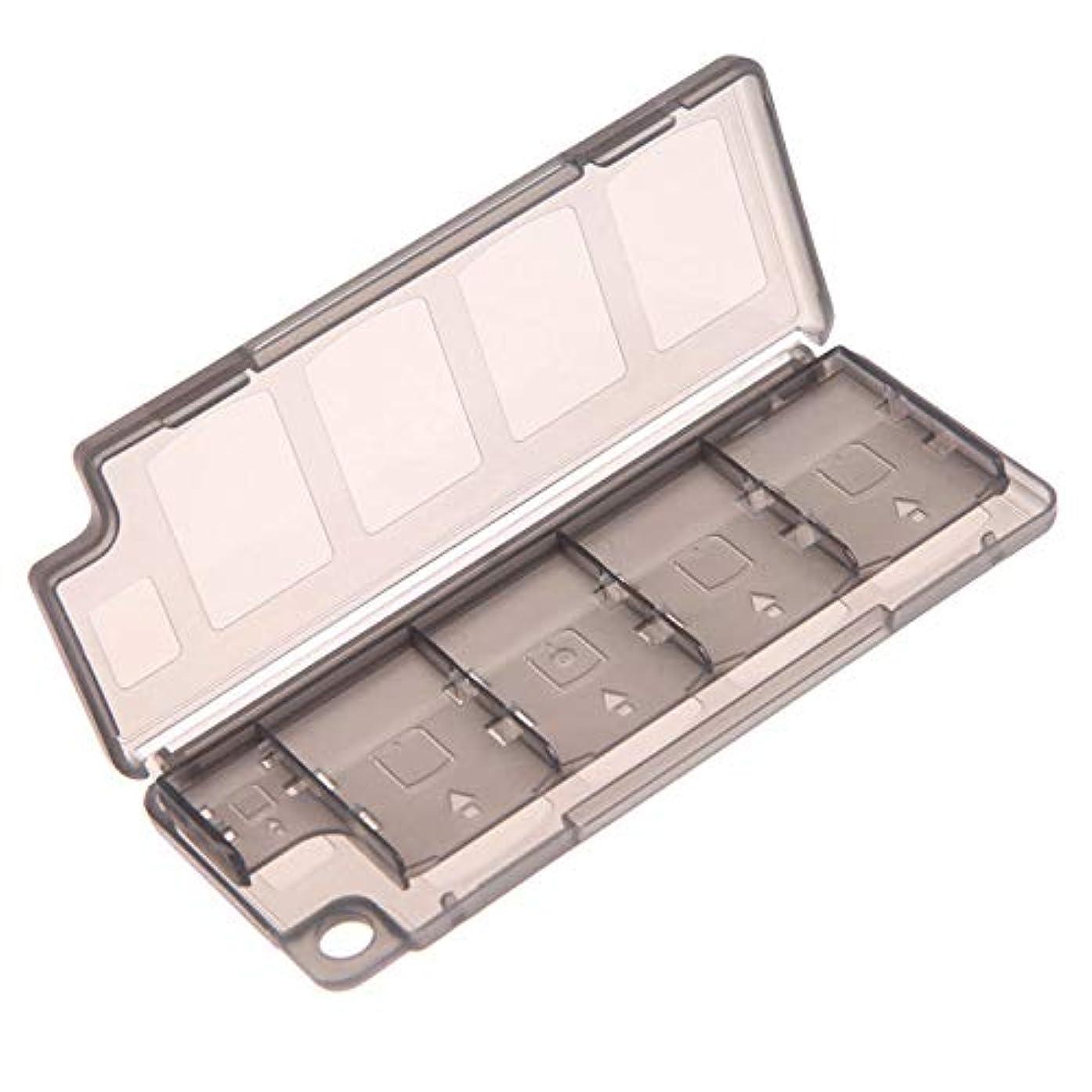 10 in1 Game Memory Card Holder Storage Case Box for PS Vita ER PSV for Sony PS Vita