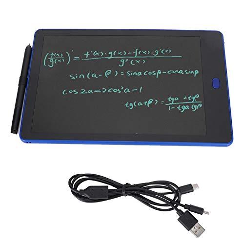KUIDAMOS Tableta de Dibujo LCD Sincronización de Temperatura de Color Ajustable Tablero de Copia de teléfono de computadora Tablero de Dibujo y Escritura electrónicos Tablero de Dibujo para niños