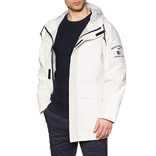 Henri Lloyd Sea Jacket Small Cloud White