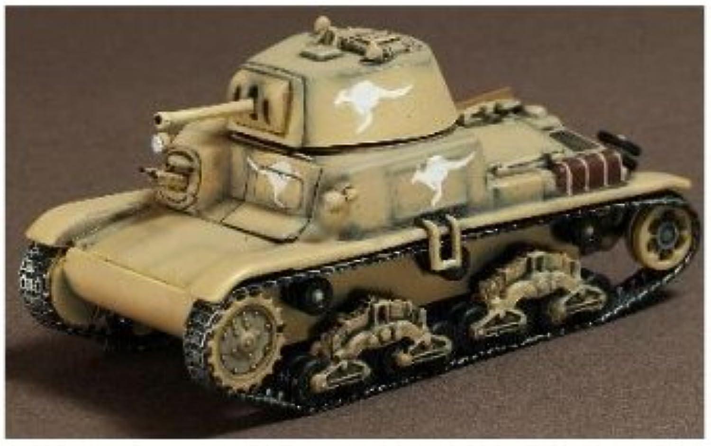 Warmaster  TK002  Fiat M1340  1 72