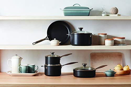 "Le Creuset Toughened Nonstick PRO Cookware Set, 2 pc. (8"" & 10"" Fry Pan)"