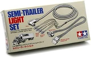 Best tamiya semi trailer light set Reviews