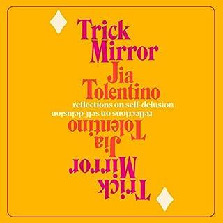 Trick Mirror cover art