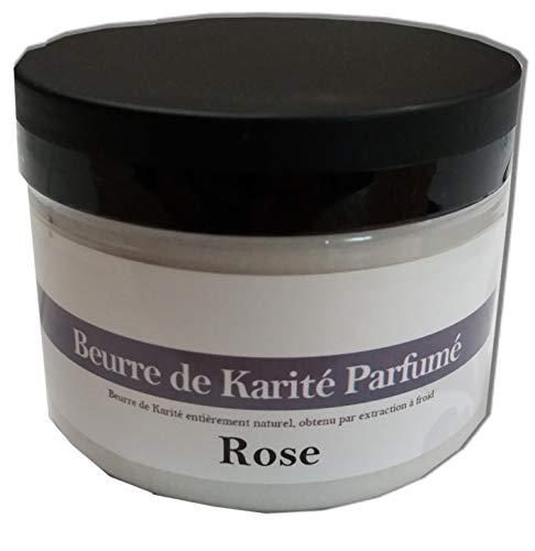 Storepil - Rose Beurre de karité pot de 150 ml.