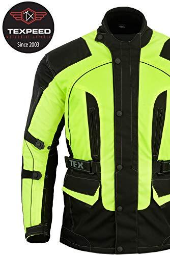 Chaqueta de motorista de cuero Rockabilly Rocker Biker Moto 2010