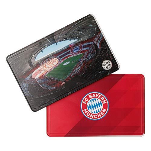 FC Bayern München Brotzeitbrett 2er Set