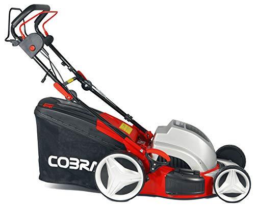 Should You Buy the Cobra MX46SPE
