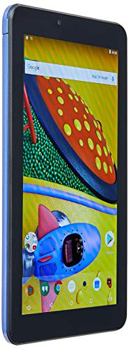 Multilaser NB290 Tablet Wiki, Bluetooth Discovery Kids 7, Azul