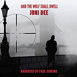 And the Wolf Shall Dwell audiobook cover art